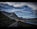 North of Drangsnes; Westfjords, Iceland