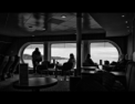 Ferry to Stornoway, Scotland